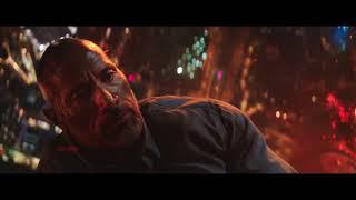SKYSCRAPER | Trailer J | In Cinemas 12 July