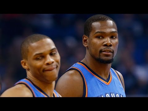 """Kevin Durant On Russell Westbrook: """"Our Relationship Won't Ever Be The Same"""""""