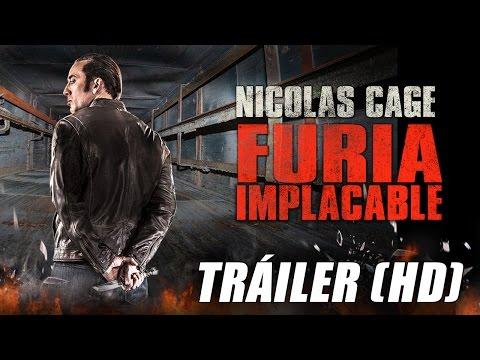 Furia Implacable - Rage -Trailer Subtitulado (HD)