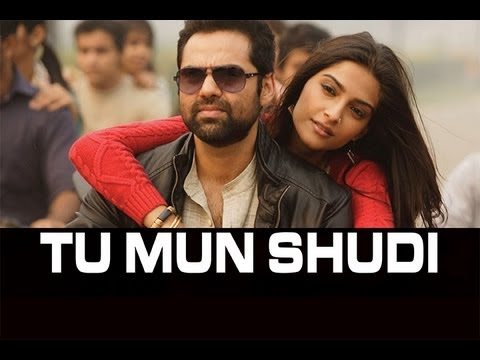 Raanjhanaa – Tu Mun Shudi Official New Song Video feat Dhanush,Sonam Kapoor & Abhay Deol