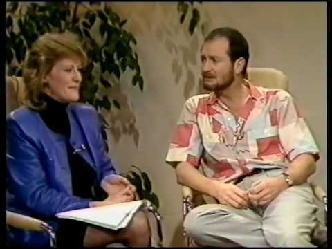 Kenny Everett  Open Air Jan. 1988 part 1