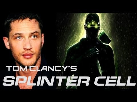 RMN: Tom Hardy Splinter Cell, MI5 Director, Sam Jackson Tarzan (ep.70)
