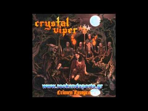 Crystal Viper - Tirani Piekiel (Vader Cover feat...