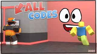 Be crushed by a speeding wall codes 🔥READ DESCRIPTION🔥