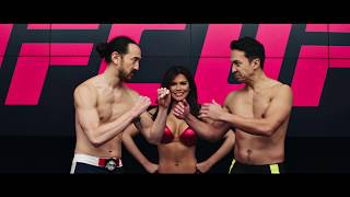 download musica Steve Aoki & Laidback Luke - Its Time ft Bruce Buffer