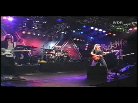 Melissa Etheridge - 2001