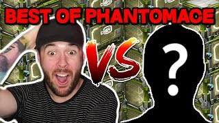 BEST OF PHANTOMACE CRATE WARS!