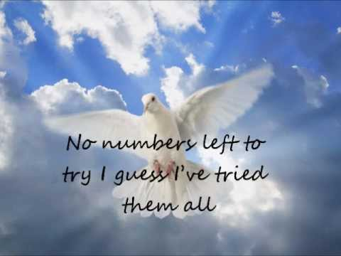 If Heaven Had A Phone Penny Alexander With Lyrics YouTube