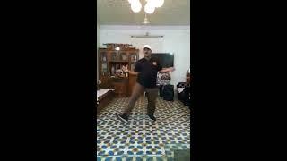 Sanjeev Shrivastava- Dedicating a Song to Hrithik Roshan - Dabbu/Dancing Uncle