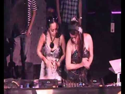 Dj Dark Angels Jakarta video