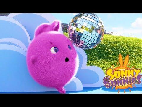Cartoons for Children | SUNNY BUNNIES - DISCO BALL | Funny Cartoons For Children
