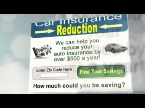 Low Auto Insurance - Monthly Auto Insurance with Low or No Down Payment