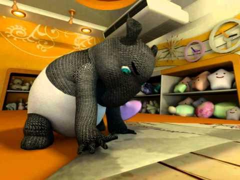 Tapir-O's escape