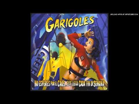 Garigoles - Dimmu Borgir