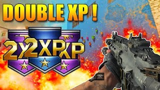 HOW TO GET DOUBLE XP ON COD BLACK OPS 4 !! | FASTEST WAY TO PRESTIGE IN ONE DAY ON BLACK OPS 4 !!
