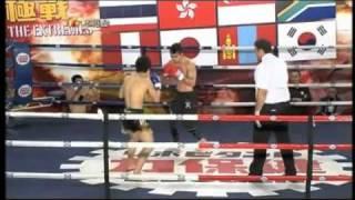 Download irshaad sayed vs kim tae wun 3Gp Mp4