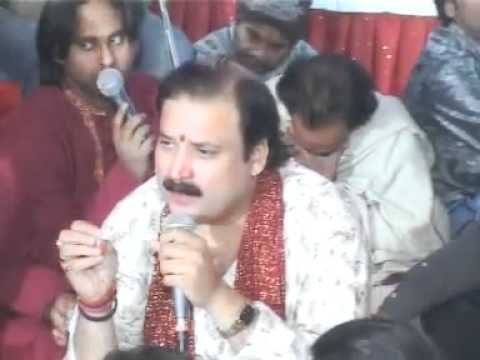 Vivek Sarna   Mata Bhajan  Dil Wali Palki Part 2 video