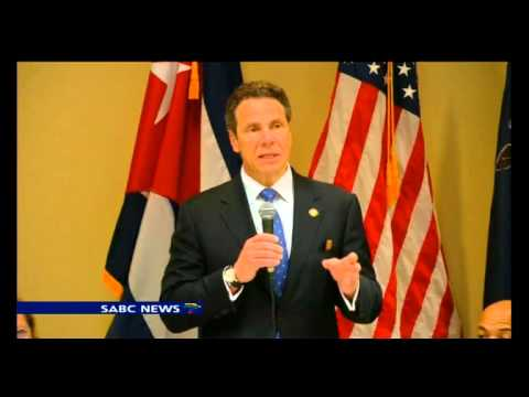 Cuba gets first US state governor visit from Andrew Cuomo in over 50 years