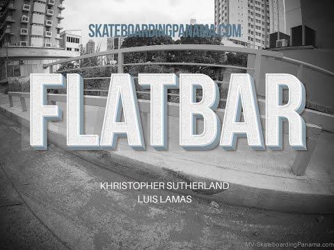 FlatBar Dayz - Luis Lamas y Khristopher Sutherland