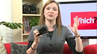 Panasonic Lumix GF5 hands on - Which? first look review