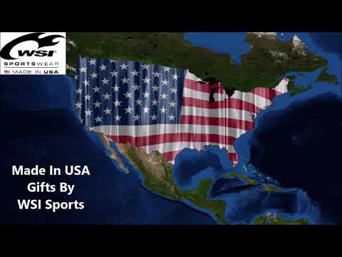 Download Lagu Made In USA Gift Ideas For Birthdays, Christmas, Holidays And Other Occasions - WSI Sports.mp3