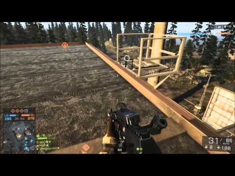 Nvidia GeForce GTX 660(Non-TI) Running Battlefield 4
