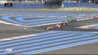 Formula 3 Round 2 Highlights | 2019 French Grand Prix