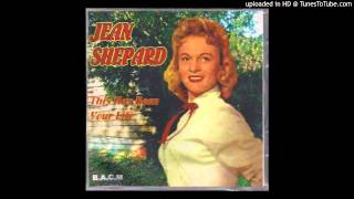 Watch Jean Shepard Take Possession video