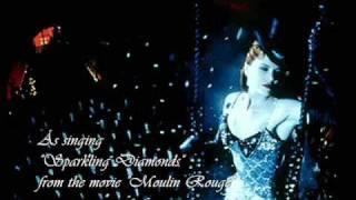 Watch Nicole Kidman Sparkling Diamonds video