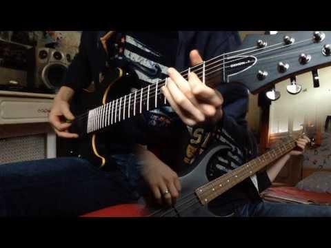 Naruto - Heavy Violence (Guitarra)