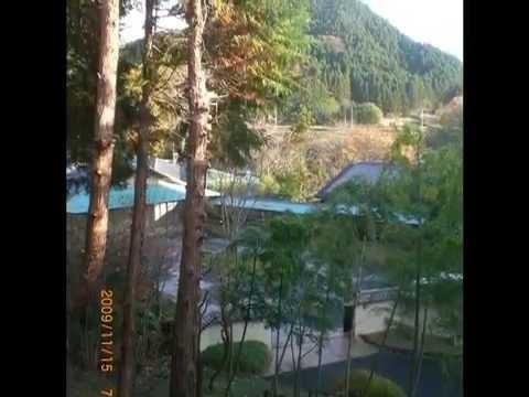 秋保温泉での供養の会.wmv