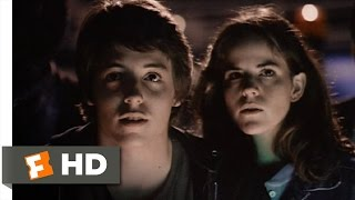 WarGames (11/11) Movie CLIP - The Only Winning Move (1983) HD