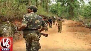 TS Govt Refuses Union Govt Proposal To Help Chhattisgarh Police Over Naxal Hunt