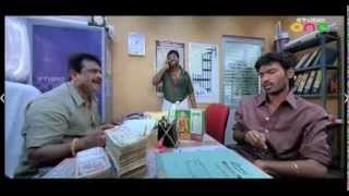 Simha Putrudu - Simha Putrudu Telugu Full Length Movie Part 5 - Dhanush Tamanna