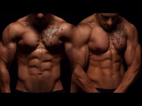 Natural Bodybuilding - No steroids - Cheatin aint an option!
