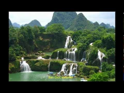 Top 10 Tourist Destination Countries in Asia (East & Southeast)