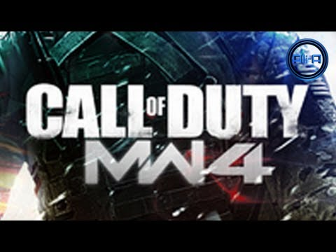 Call of Duty: Modern Warfare 4! - MW4 on PS4 & Xbox 720? Space, Future & Secret Warfare! COD 2013
