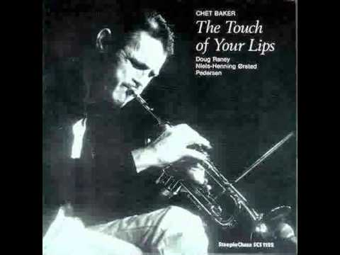 Chet Baker Trio - I Waited for You