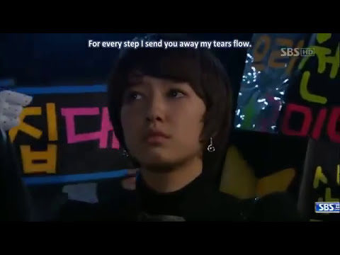 You're Beautiful  ★ What Should I Do★ Jang Geun Suk(english Subtitle)❤ video