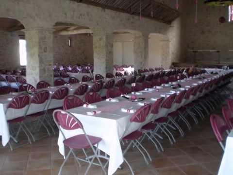 Salle De La Chaumerie 85510 Rochetrejoux Location De Salle Vend E 85 Youtube