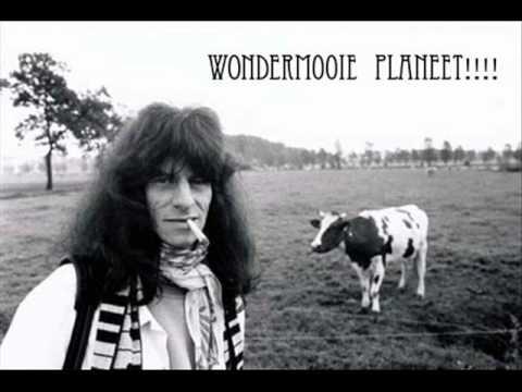 Armand - Wondermooie Planeet