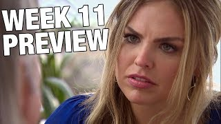 The Final 2 - The Bachelorette Week 11 Preview Breakdown