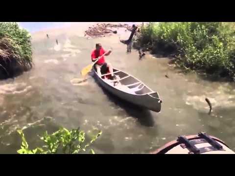 приколы с рыбаками видео ютуб