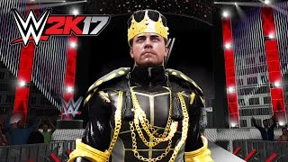 WWE 2K17 - GOING FOR THE WWE NXT CHAMPIONSHIP!! WWE 2K17 MY CAREER MODE EP 6! (WWE 2K17 Gameplay)