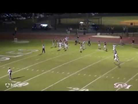 Highlights 2013-2014 #8 - Jimmie Stoudemire (WR) Prattville Lions,Football, Prattville High School