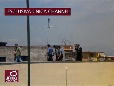 Arrestato Boss Latitante a Casoria: Immagini Esclusive dell'Arresto