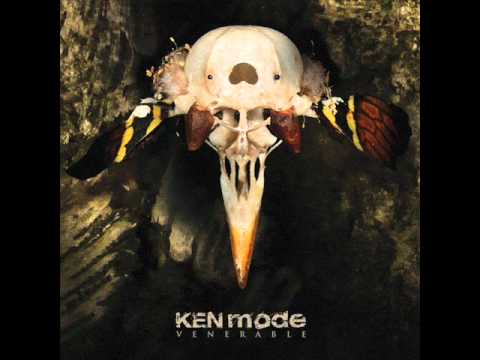 Ken Mode - Flight Of The Echo Hawk