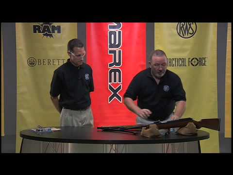 RWS 1000-Shot Maintenance Schedule for Break Barrel Air Rifles