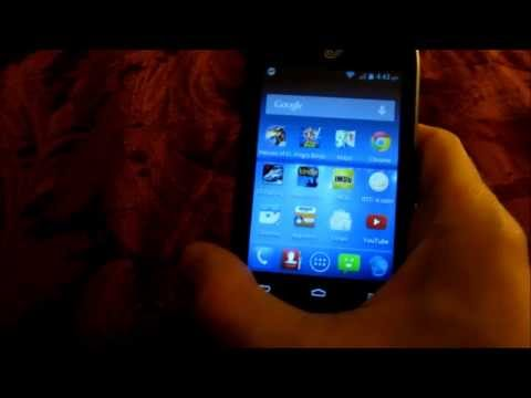 ZTE Valet Android Tracfone Review
