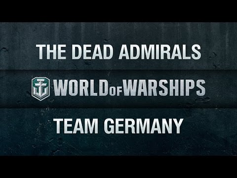 The Grand Finals  - WoWs  Showmatch